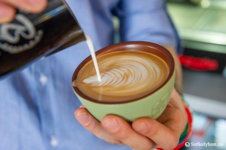 Páva Presso – újhullámos kávé Székelyudvarhely szívében (x)