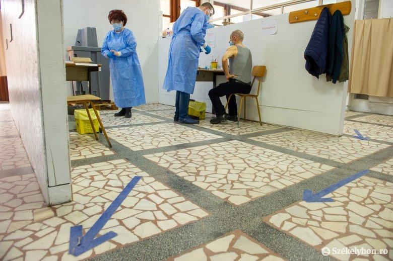 Csaknem 150 új Pfizer-oltópont nyílt kedden Romániában, sok Astra-központ Modernára vált