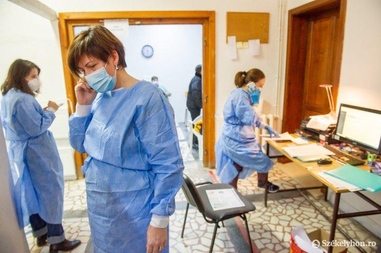 A sokból csak még több lehet: fogékony a fertőzésre a Hargita megyei lakosság