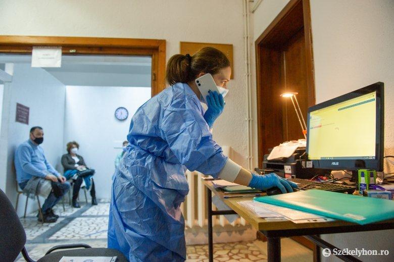 Ötezernél kevesebb új esetet regisztráltak, továbbra is magas a halálozások és a súlyos betegek száma
