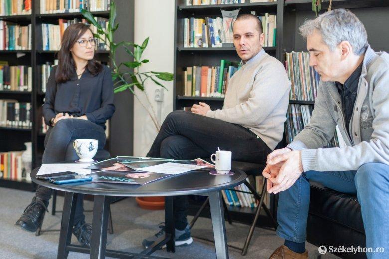 Az emberi konfliktusokat helyezi középpontba a Tomcsa Sándor Színház új darabja