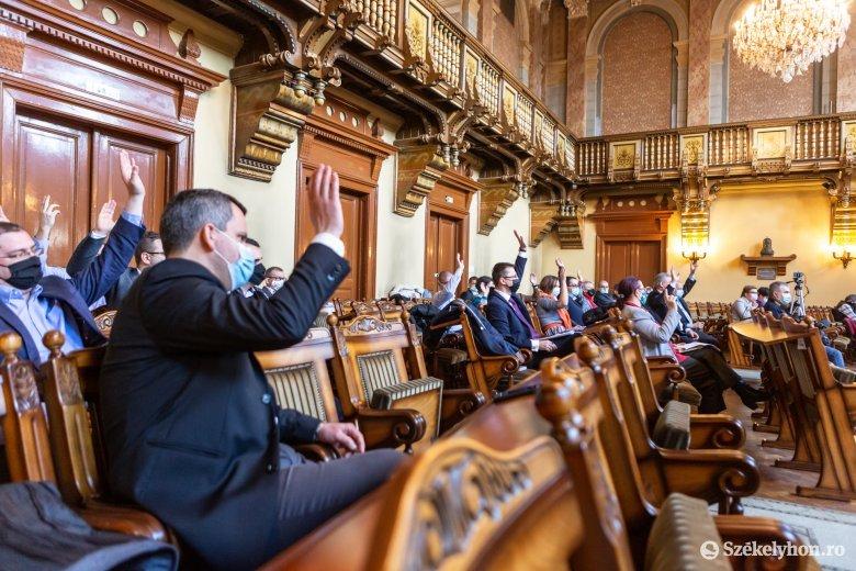 Tartalmas viták a székelyudvarhelyi önkormányzati ülésen