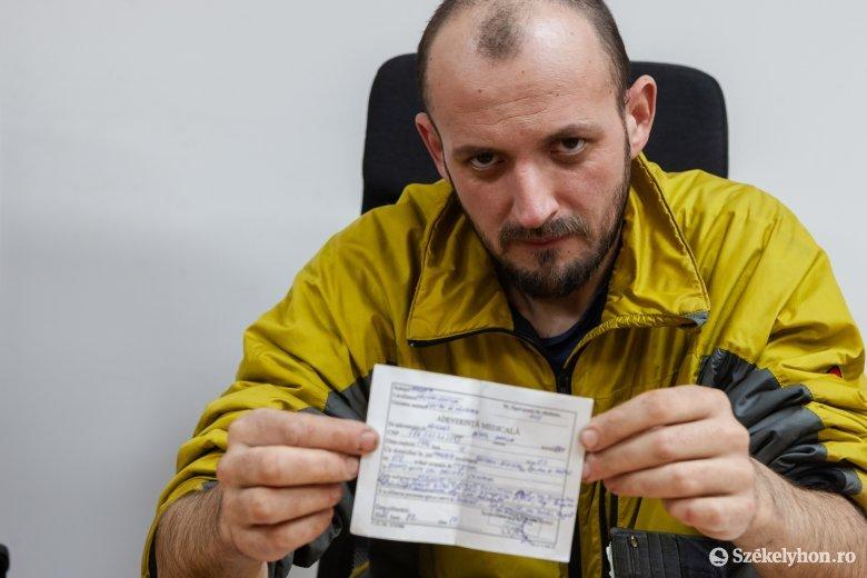 Ütlegelésig fajuló ellentét: önkormányzati képviselő és fia bántalmazott egy férfit a rugonfalvi tónál