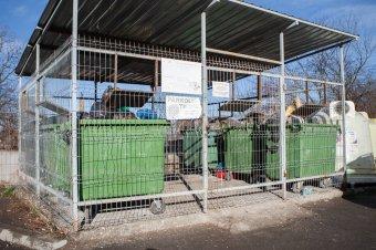 Országszerte lerakókat létesítenének a nem háztartási hulladék számára