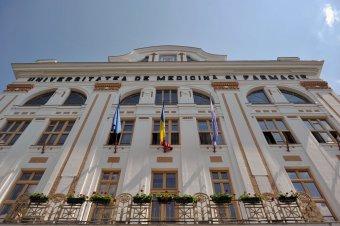 MOGYE: bojkottál a magyar tagozat vezetősége, Szabó szerint az egyetemegyesítés a felszámolásukat célozza