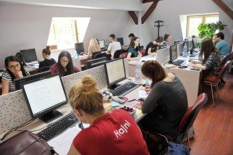 Rendszerhiba miatt nem végeznek egyetemet: Romániában a legkisebb a felsőfokú képesítéssel rendelkezők száma