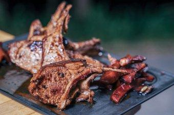 Bárányhús, ahogyan az ínyencek fogyasztják