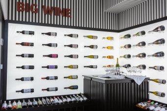 Jó bor és szakértelem – Big Wine (x)