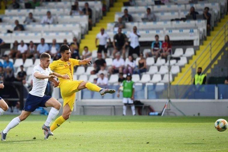 Fél lábbal az ifi Eb elődöntőjében a románok