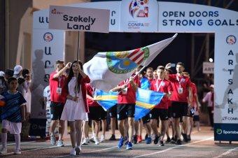Itt nézheti élőben a Székelyföld–Nyugat-Örményország mérkőzést
