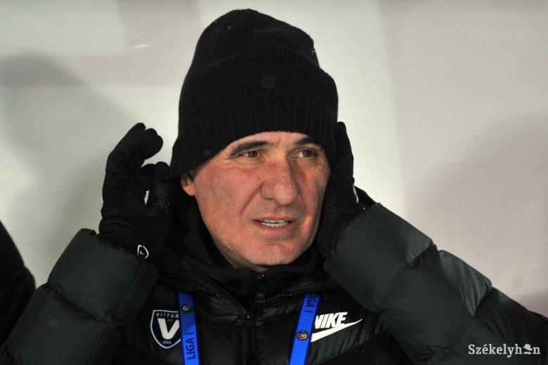 Hagi ismét edző lesz, a Viitorullal egyesülő Konstancai Farul csapatát fogja irányítani