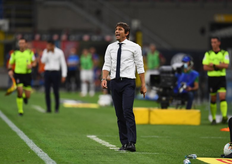Előzött az Inter, de Conte kész távozni