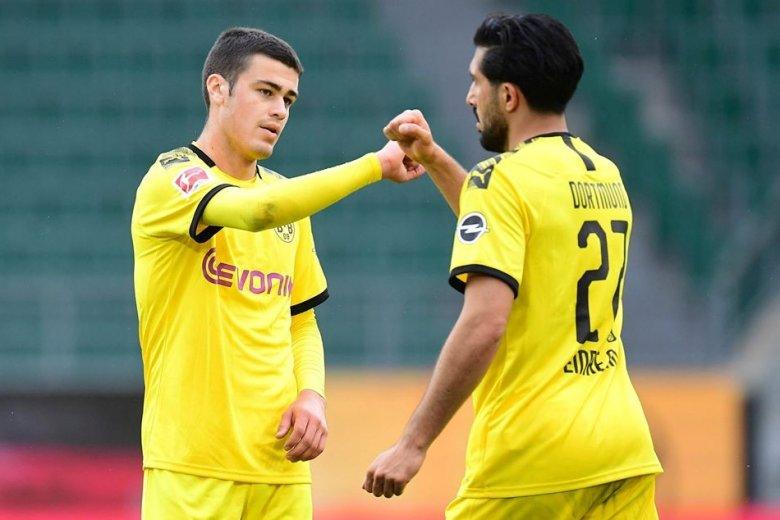 Győzelemmel hangolt a rangadóra a Dortmund