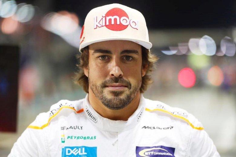 Visszatér az F1-be a spanyol klasszis