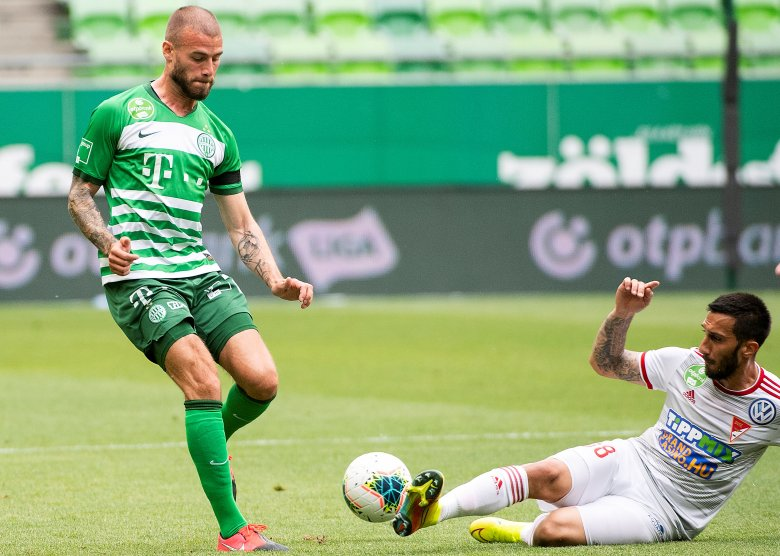 Kezdődik a nagyüzem a magyar focibajnokságban