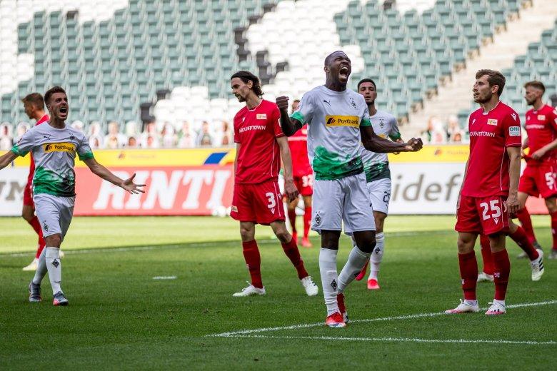 Bundesliga: hatot vágott a Dortmund, újra BL-helyen a Gladbach