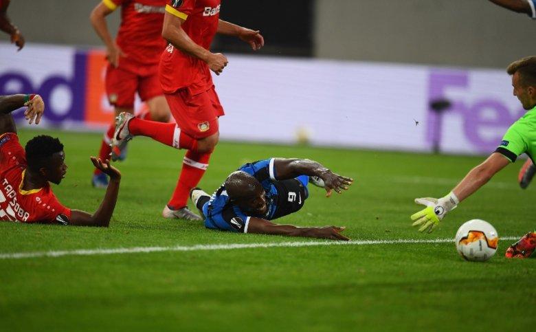Európa Liga: van esély egy Inter–Man. United döntőre