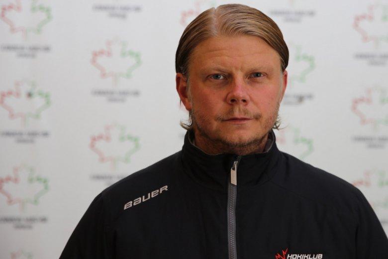 Skandináv edző érkezik a Sapientia csapatához
