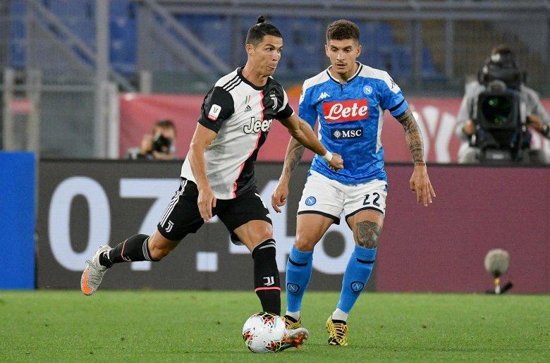 Serie A: a Juventus nem hibázott Bolognában