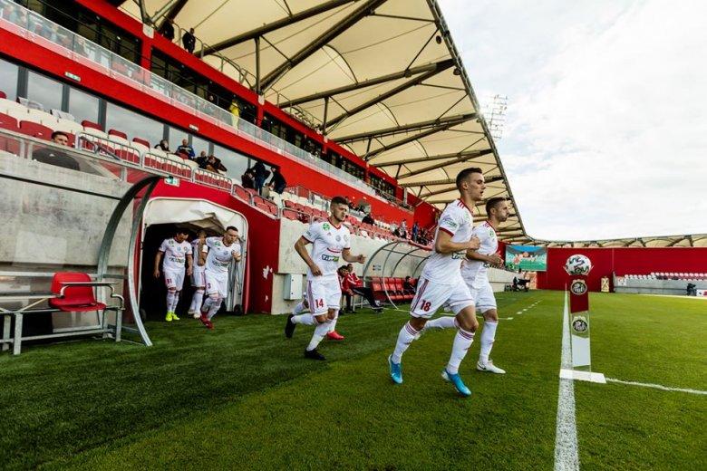 Koronavírusos eset a magyar futballban