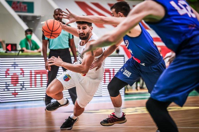 Kosárlabdában sem lesz BL-főtáblás csapata Kolozsvárnak