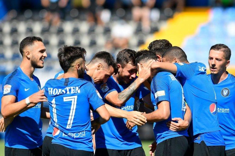 """Alsóházi """"bajnok"""" az FC Viitorul"""