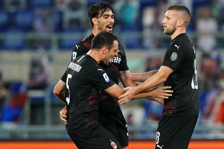 Milánói segítséget kapott a Juventus