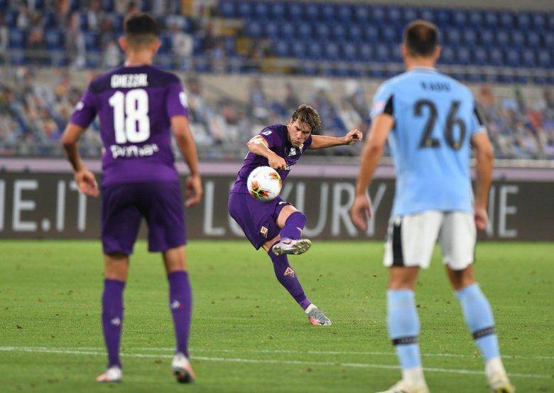 Továbbra is négy pont Ronaldóék előnye a Serie A-ban