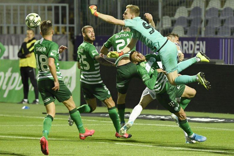 Még közelebb a címvédéshez a Ferencváros, menekül a kiesés elől a Zalaegerszeg