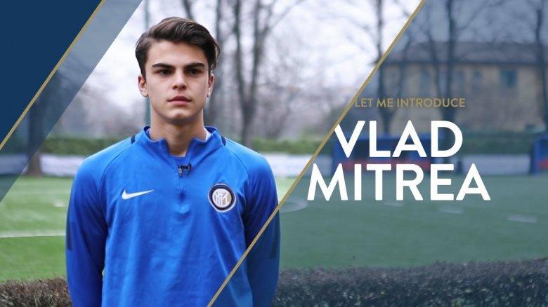 Az Internél nevelkedett a Sepsi OSK új középpályása