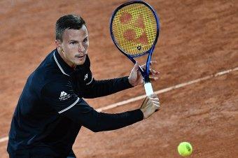 Fucsovics nyolcaddöntős a Roland Garroson