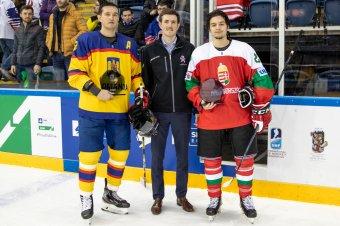 NHL: nem draftolták a 19 éves magyar tehetséget