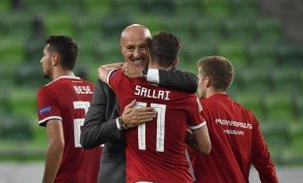 Marco Rossi a világ 9. legjobb szövetségi kapitánya, a magyar válogatott fejlődött a legtöbbet a FIFA-pontok szerint