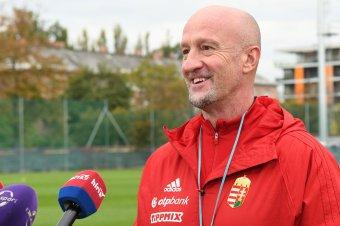 Rossi: a lengyelekkel szemben is győzelem a cél, egységes futball kell a világ legjobb focistája ellen