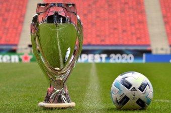 A müncheni futballgépezet újabb trófeát húzott be