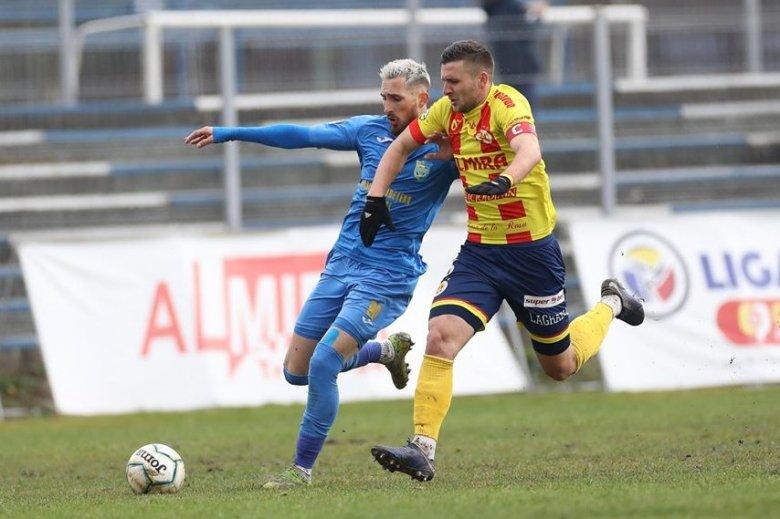 Az FK Csíkszereda megegyezett Apróval