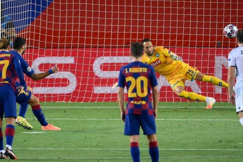 A Bayern és a Barca a BL-negyeddöntőben találkoznak