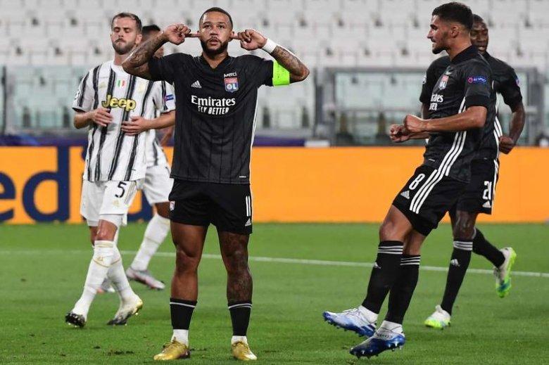 Kiesett a Real és a Juventus, továbbment a City és a Lyon