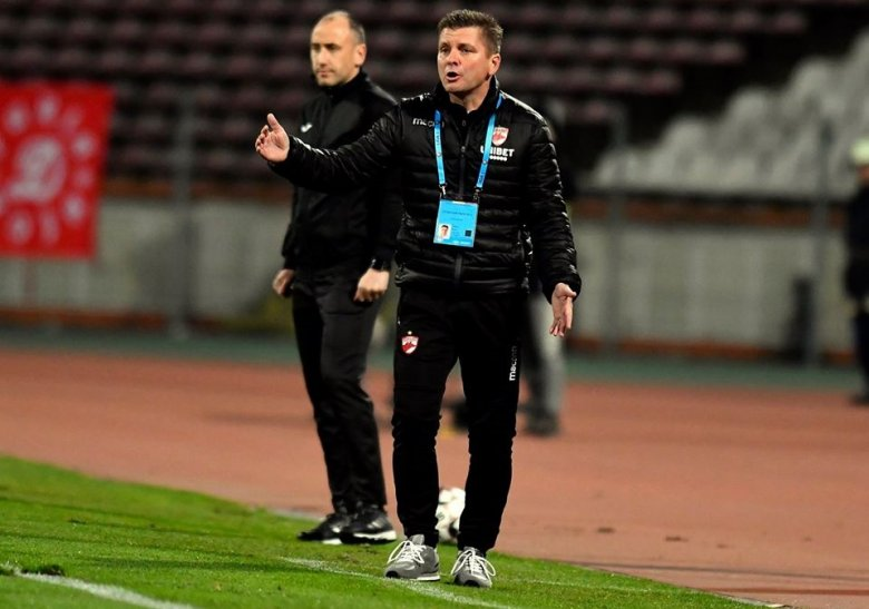 Cseh edzőre bízták a medgyesi focicsapatot