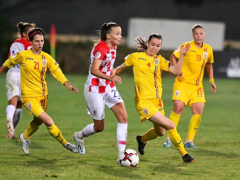 Behívták a válogatottba a Vasas Femina játékosait