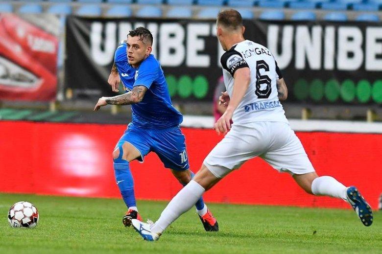 Nem a Kolozsvári CFR vezeti az 1. Ligát