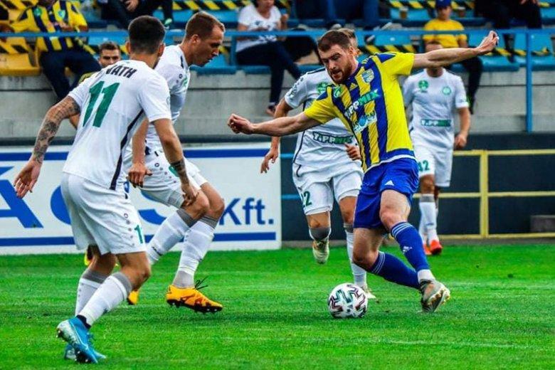 Megvan a magyar élvonal első kiesőcsapata