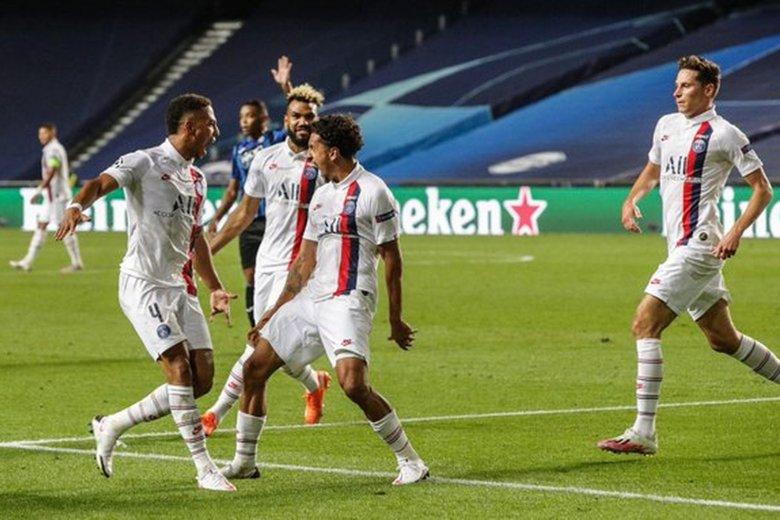BL: drámai fordítás után elődöntős a PSG