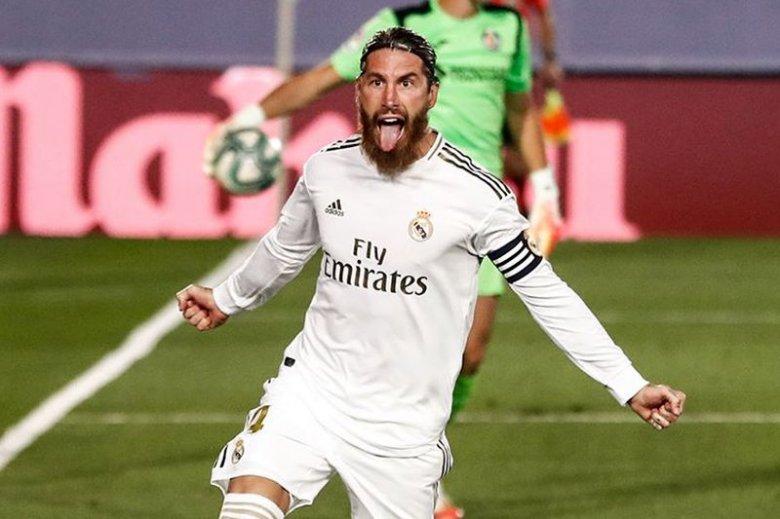 Nehezen nyert a Real Madrid