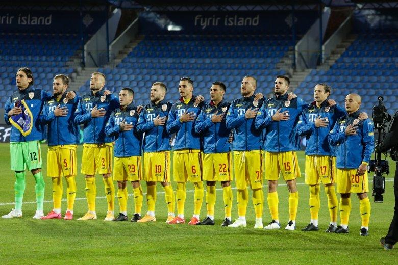Változások várhatók a román csapatban a norvégok ellen