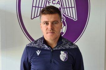 Hihetetlen: két nap után kitették az FC Argeș edzőjét