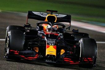 Holland Nagydíj: Max Verstappen diadalmaskodott hazai pályán