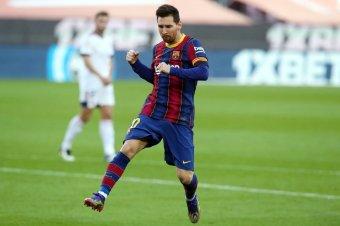 Pénzben verhetetlenek: továbbra is az FC Barcelona a leggazdagabb futballklub