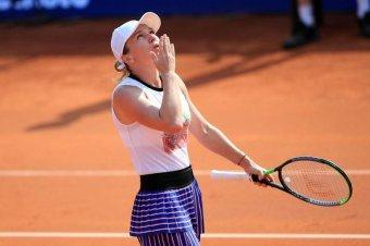 A Roland Garros és Wimbledon után a tokiói olimpiát is kihagyja Simona Halep