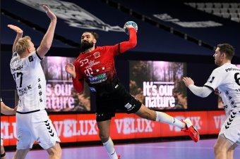 Hosszabbításban bukta el a Kiel elleni BL-elődöntőt a Veszprém